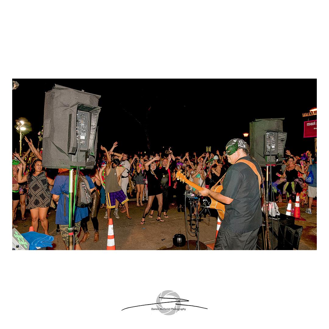 Maui Halloween 2017 | Paia Fish Co
